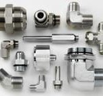 Hydrauic hose Tube Fittings and Adapters140