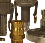 couplings and clamps