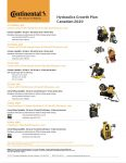 Continental's Hydraulic crimper grpwth plan flyer thumbnail