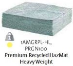 Premium recycled HazMat Heavy Weight