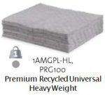 premium recycled universal heavy weight