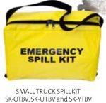 small truck spill kit